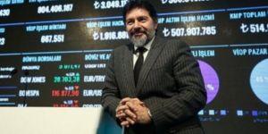 Hakan Atilla Borsa İstanbul AŞ'den istifa etti