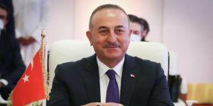 Çavuşoğlu:Suudi Arabistan olumlu adım atarsa biz de olumlu adım atarız