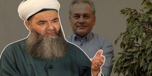 Cübbeli Ahmet Hoca'dan Mustafa Öztürk'ün sözlerine tepki