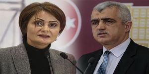 Kaftancıoğlu:HDP'li Gergerlioğlu kararını Anayasa'ya aykırı