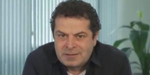 Cüneyt Özdemir:Ben o gerzeklerden değilim