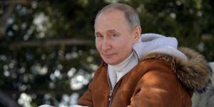 Vladimir Putin:Bizi ısıranın dişlerini dökeriz