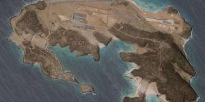 Birleşik Arap Emirlikleri'nin Yemen'deki hava üstü