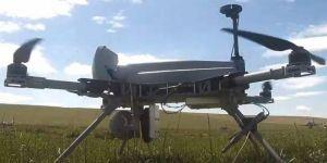 BM raporuna girdi ! Hafter'i bitiren Türk drone'u