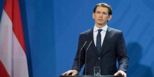 """Avusturya Başbakanı Sebastian Kurz """"Afganların homofobik"""" olmadığı gerekçesiyle istemedi"""
