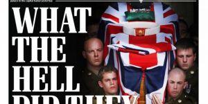 İngiliz medyasından 457 asker sorusu