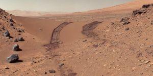 Japonya, ABD ve Çin'den önce Mars'tan toprak getirmek istiyor