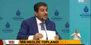 Mehmet Tevfik Göksu'dan İETT eleştirisi