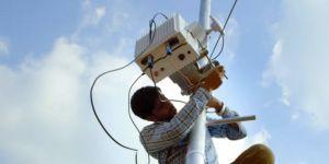 Google,Afrikaya ışık yoluyla kablosuz internet hizmetini başlattı!