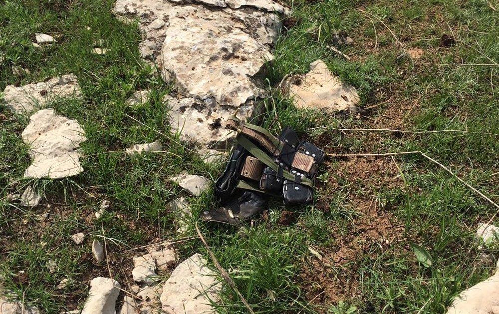 Hakkari Ve Bitlis Te Teror Operasyonu