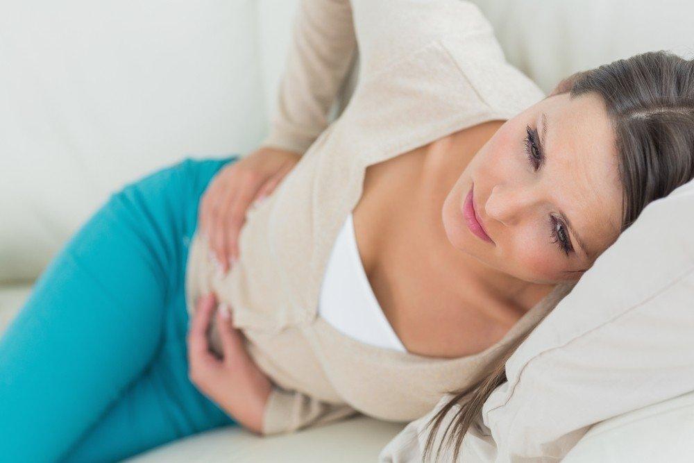 En önemli belirtisi karın ağrısı