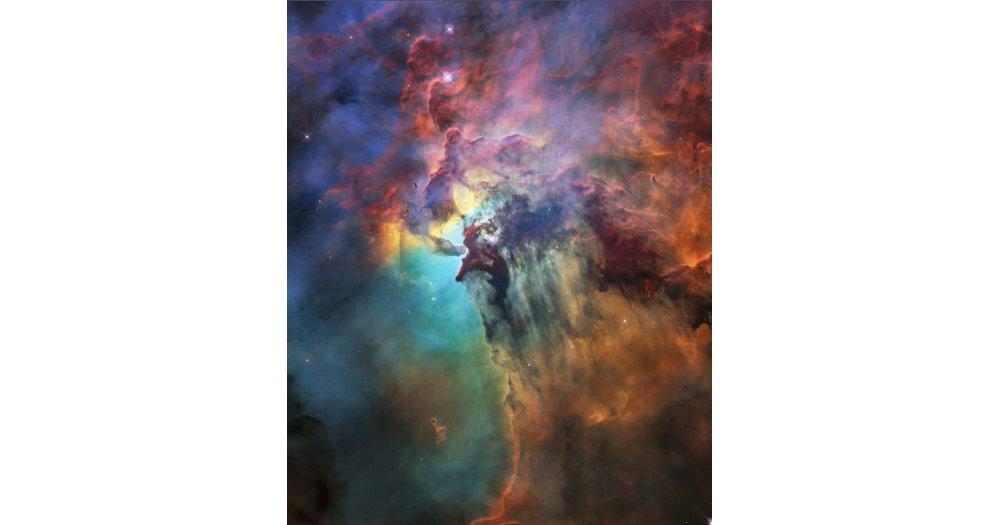 Uzayın derinliklerinden yeni görüntüler