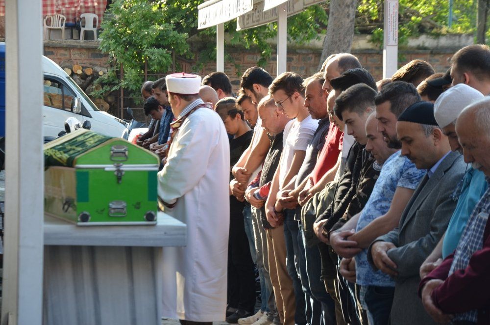 Bursa'da 23 Nisana Damga Vuran Cinayet