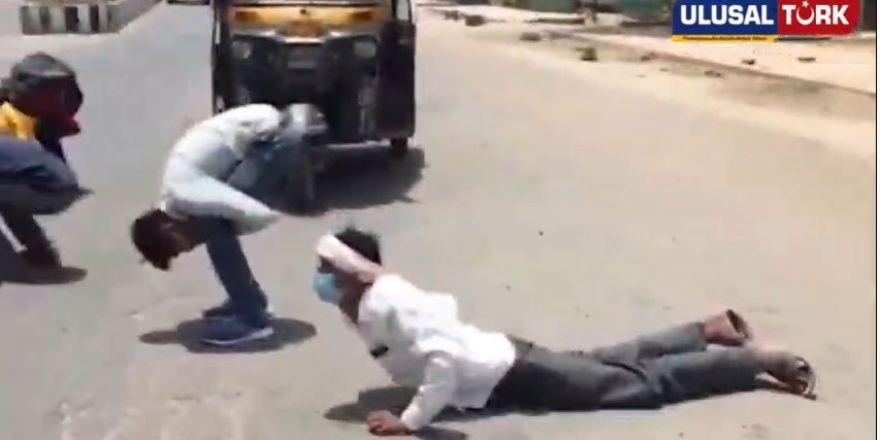 Hint polisinden yasakları delene af yok