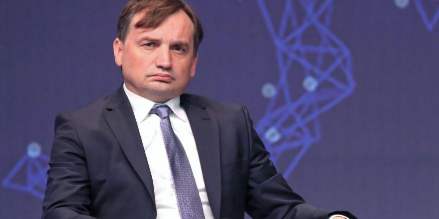 Polonya'da Adalet Bakanı Zbigniew Ziobro:İstanbul Sözleşmesi'ni reddediyoruz